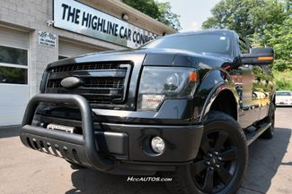2013 Ford F-150 4WD SuperCrew FX4 Waterbury, Connecticut 3