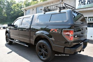 2013 Ford F-150 4WD SuperCrew FX4 Waterbury, Connecticut 6