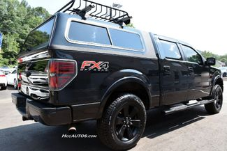 2013 Ford F-150 4WD SuperCrew FX4 Waterbury, Connecticut 9