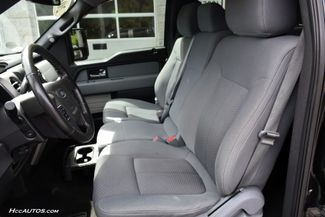 2013 Ford F-150 4WD SuperCrew XLT Waterbury, Connecticut 21