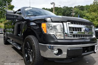 2013 Ford F-150 4WD SuperCrew XLT Waterbury, Connecticut 8