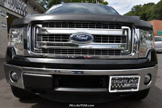 2013 Ford F-150 4WD SuperCrew XLT Waterbury, Connecticut 9