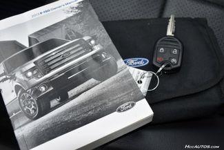 2013 Ford F-150 4WD SuperCrew  XLT Waterbury, Connecticut 51