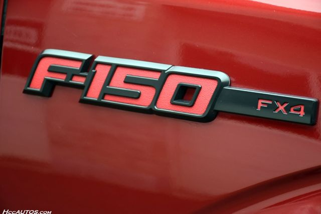2013 Ford F-150 4WD SuperCrew  XLT Waterbury, Connecticut 1