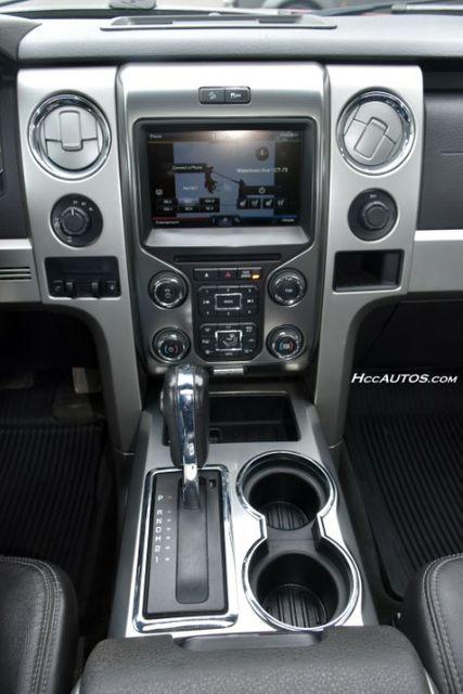 2013 Ford F-150 4WD SuperCrew  XLT Waterbury, Connecticut 48