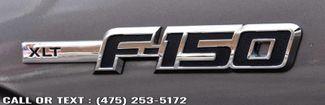 2013 Ford F-150 4WD SuperCrew XLT Waterbury, Connecticut 2
