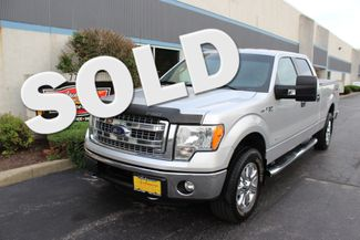 2013 Ford F-150 in West Chicago, Illinois