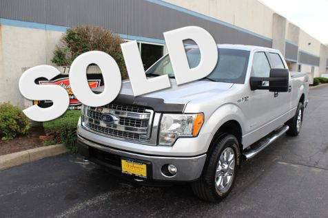 2013 Ford F-150 XLT in West Chicago, Illinois