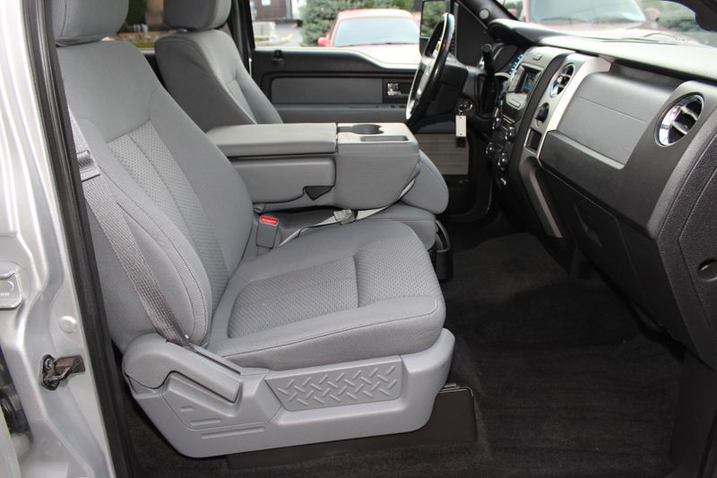 2013 Ford F-150 XLT  city Illinois  Ardmore Auto Sales  in West Chicago, Illinois