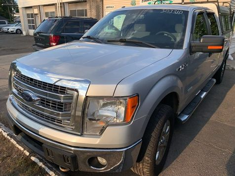 2013 Ford F-150 XLT in West Springfield, MA