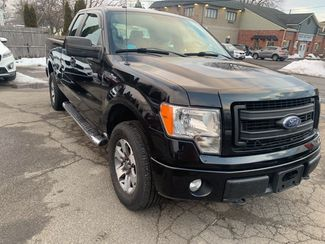 2013 Ford F-150 STX  city MA  Baron Auto Sales  in West Springfield, MA