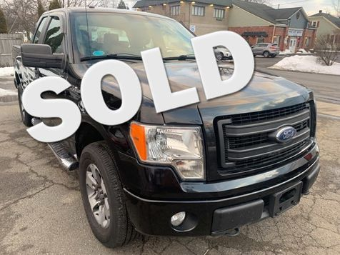 2013 Ford F-150 STX in West Springfield, MA