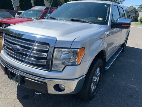 2013 Ford F-150  Lariat in West Springfield, MA