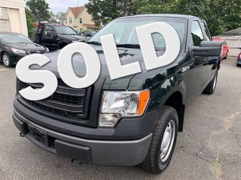 2013 Ford F-150 XL in West Springfield, MA