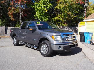 2013 Ford F-150 XLT in Whitman, MA 02382