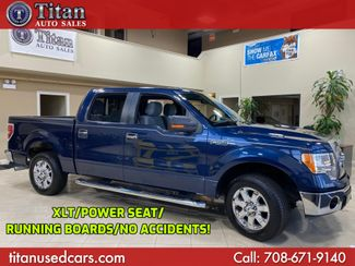 2013 Ford F-150 XLT in Worth, IL 60482