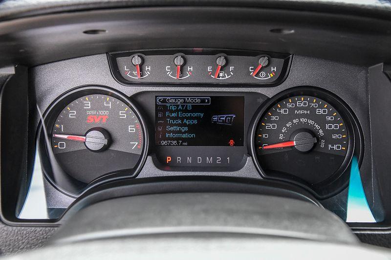 2013 Ford F-150 SVT Raptor  city TX  Dallas Motorsports  in Wylie, TX