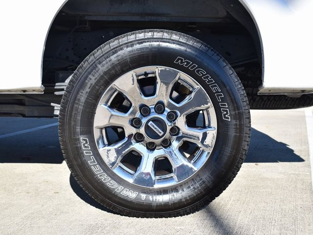 2013 Ford F-250SD Platinum in McKinney, Texas 75070