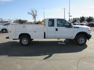 2013 Ford F-350 4x4 Ext-Cab Service Utility Truck   St Cloud MN  NorthStar Truck Sales  in St Cloud, MN
