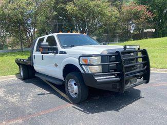 2013 Ford F-350 SD XL Crew Cab Long Bed DRW 4WD in San Antonio, TX 78233