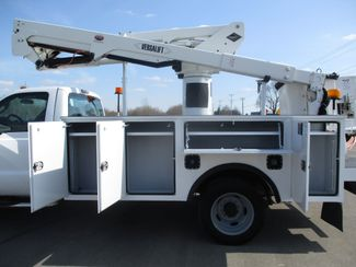 2013 Ford  F-550 BUCKET BOOM TRUCK 93K Lake In The Hills, IL 16