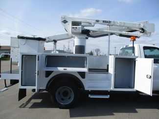 2013 Ford  F-550 BUCKET BOOM TRUCK 93K Lake In The Hills, IL 20