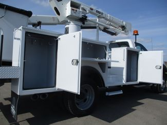2013 Ford  F-550 BUCKET BOOM TRUCK 93K Lake In The Hills, IL 21