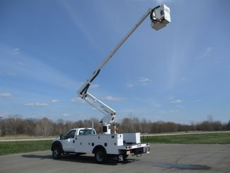2013 Ford  F-550 BUCKET BOOM TRUCK 93K Lake In The Hills, IL 37