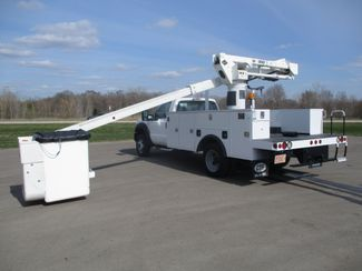 2013 Ford  F-550 BUCKET BOOM TRUCK 93K Lake In The Hills, IL 41