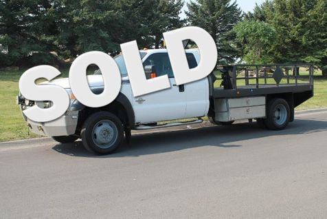 2013 Ford F-550 SuperCab DRW 4WD in Great Falls, MT