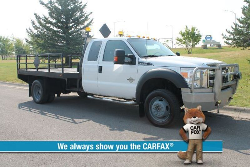 2013 Ford F550 Cab-Chassis 4WD Supercab 162 DRW XLT  city MT  Bleskin Motor Company   in Great Falls, MT