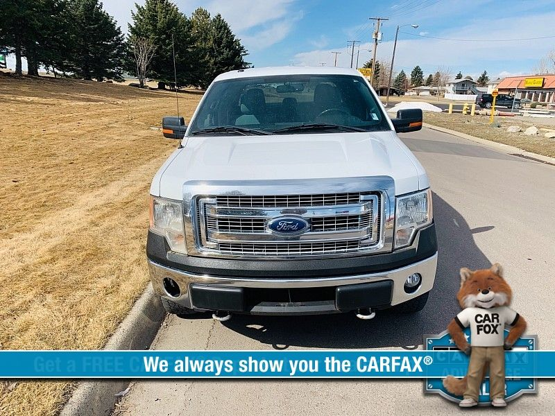 2013 Ford F150 4WD Supercrew XLT 6 12  city MT  Bleskin Motor Company   in Great Falls, MT
