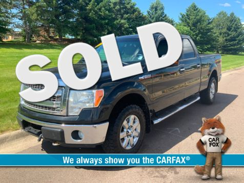 2013 Ford F150 4WD Supercrew XLT 6 1/2 in Great Falls, MT