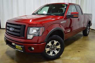 2013 Ford F-150 FX4 in Merrillville, IN 46410