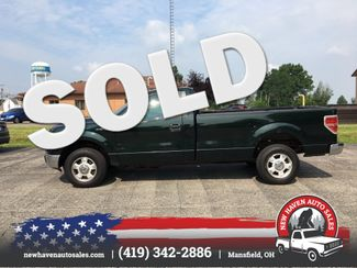 2013 Ford F150 4X4 in Mansfield, OH 44903