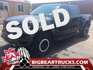 2013 Ford F150 SVT Raptor | Ardmore, OK | Big Bear Trucks (Ardmore) in Ardmore OK