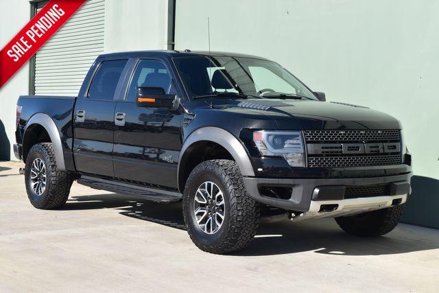 2013 Ford F150 SVT Raptor | Arlington, TX | Lone Star Auto Brokers, LLC-[ 4 ]