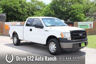 2013 Ford F150 SUPER CAB in Austin, TX 78745