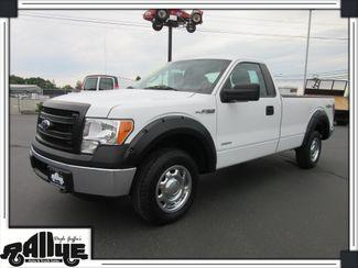 2013 Ford F150 XL in Burlington WA, 98233