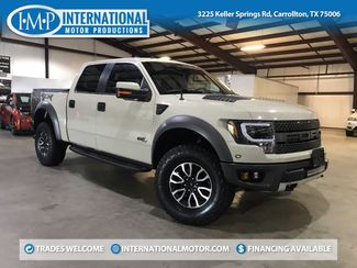 2013 Ford F150 SVT Raptor in Carrollton, TX 75006