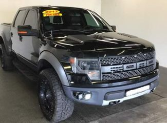 2013 Ford F-150 SVT Raptor in Cincinnati, OH 45240