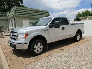 2013 Ford F-150 XLT in Fort Collins, CO 80524