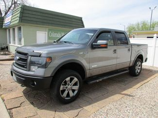 2013 Ford F-150 FX4 in Fort Collins, CO 80524