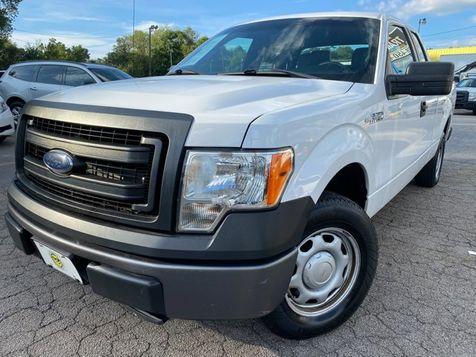 2013 Ford F150 XL in Gainesville, GA