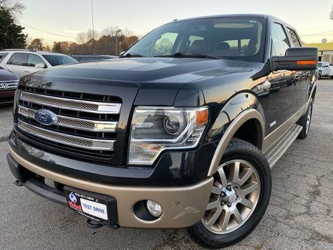 2013 Ford F150 King Ranch in Gainesville, GA