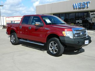 2013 Ford F-150 XLT in Gonzales, TX 78629