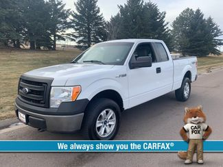 2013 Ford F150 in Great Falls, MT