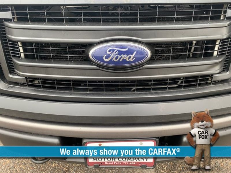 2013 Ford F150 XL  city MT  Bleskin Motor Company   in Great Falls, MT
