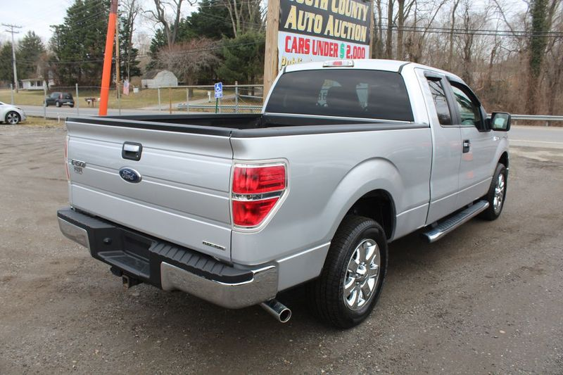 2013 Ford F150 SUPER CAB  city MD  South County Public Auto Auction  in Harwood, MD