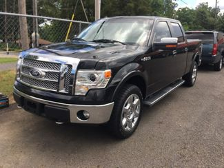 2013 Ford F150 XLT - John Gibson Auto Sales Hot Springs in Hot Springs Arkansas
